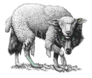 Greenpeace is a wolf in NGO sheeps clothing