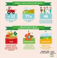 What is the Common Agricultural Policy?