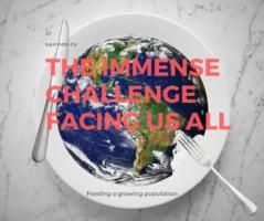 Feeding a Future Population of 9-11 Billion