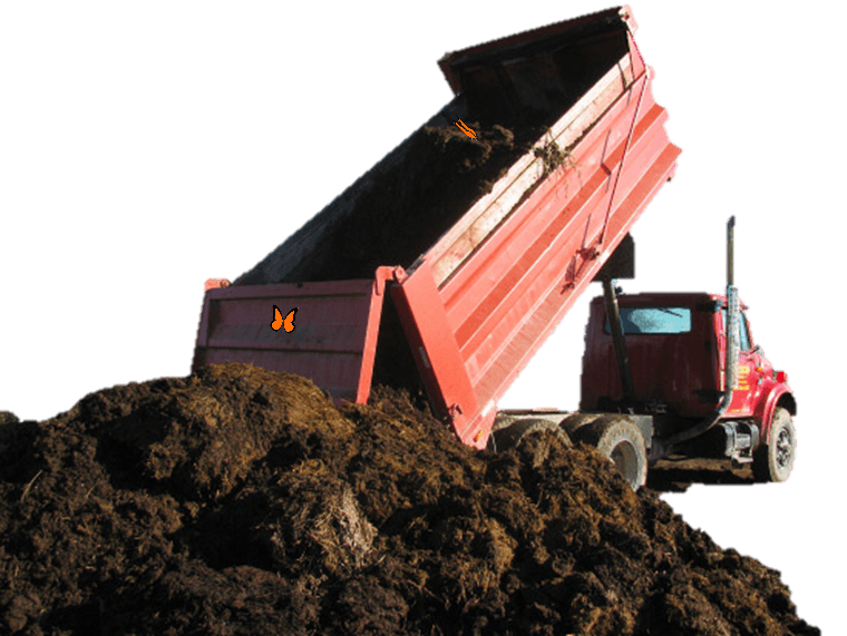 Truckload of.... Cow Pie Awarded to Non-GMO Project