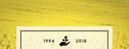 Twenty-Five Years of GM Crop Benefits