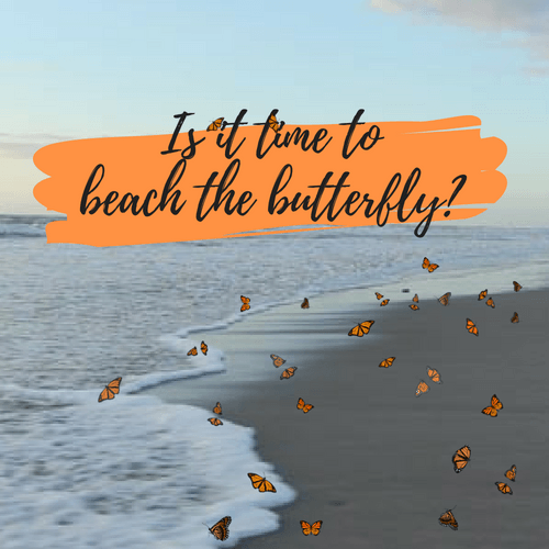 Non-GMO Project tides have turned #freethebutterfly