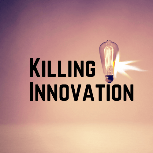 Is the EU Killing Innovation?