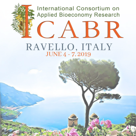 ICABR June 4-7, 2019